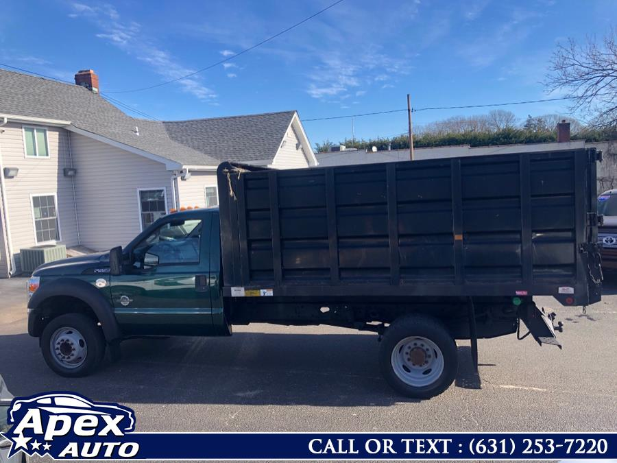 Used FORD F550 XLT 2011 | Apex Auto. Selden, New York