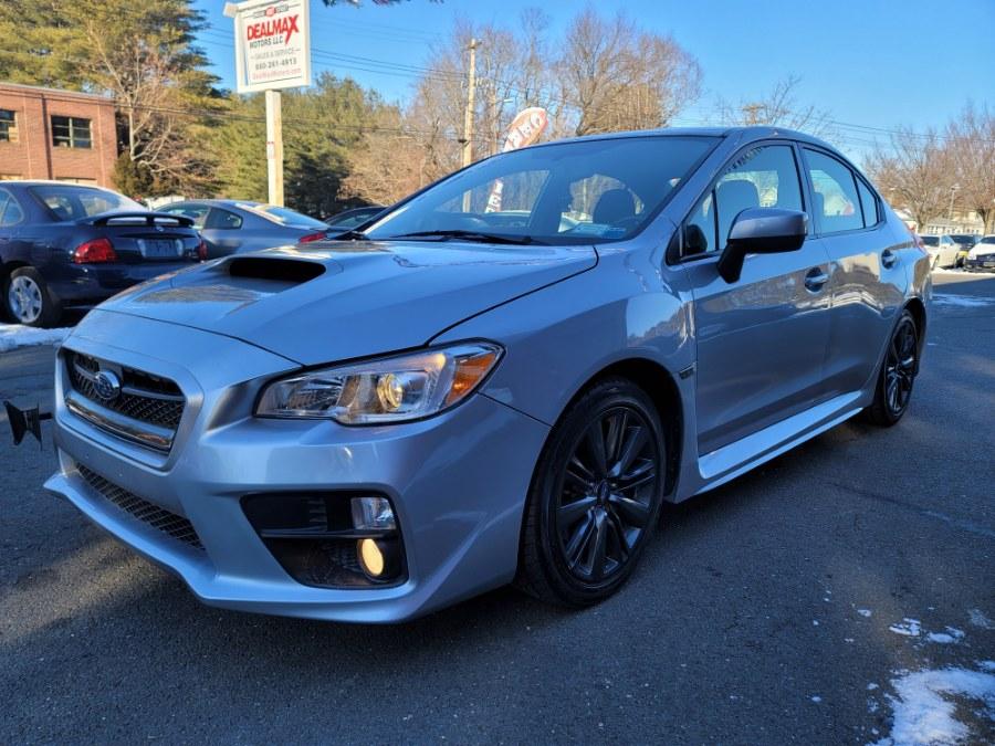 Used 2015 Subaru WRX in Bristol, Connecticut | Dealmax Motors LLC. Bristol, Connecticut
