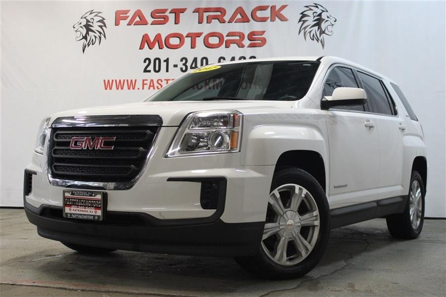 Used 2017 GMC Terrain in Paterson, New Jersey | Fast Track Motors. Paterson, New Jersey
