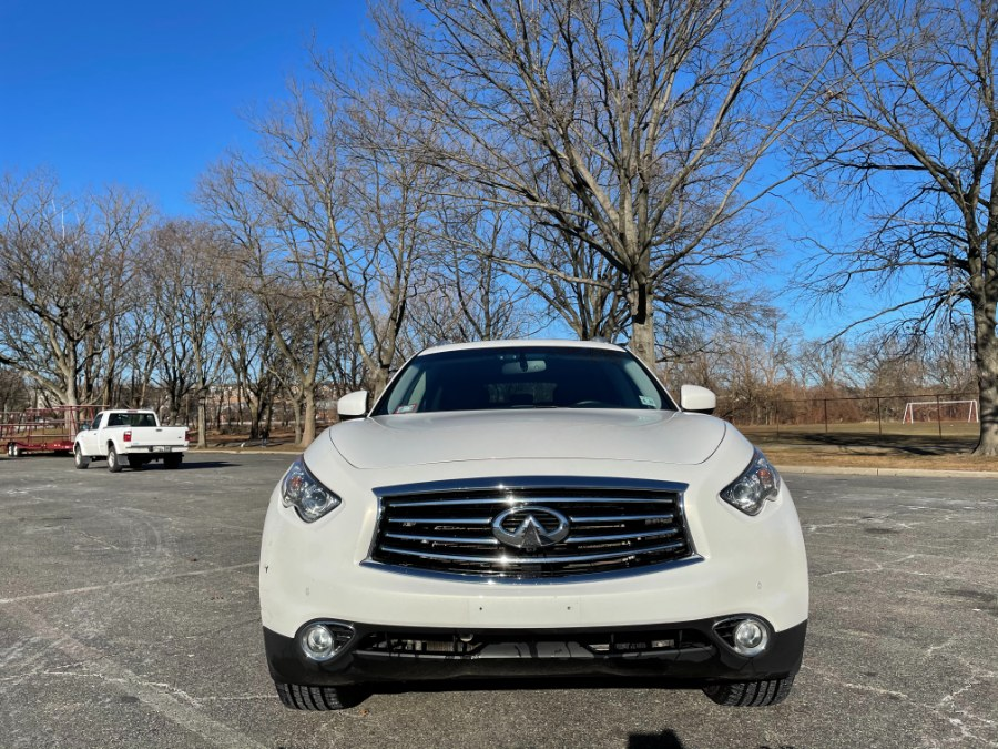 Used INFINITI QX70 AWD 4dr 2016   Cars With Deals. Lyndhurst, New Jersey