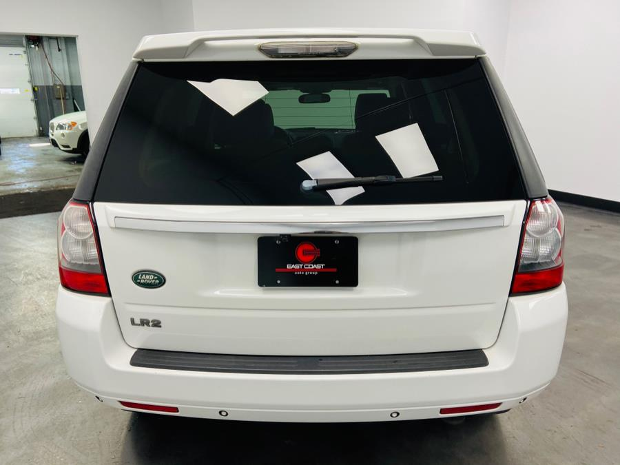 Used Land Rover LR2 AWD 4dr HSE 2012 | East Coast Auto Group. Linden, New Jersey