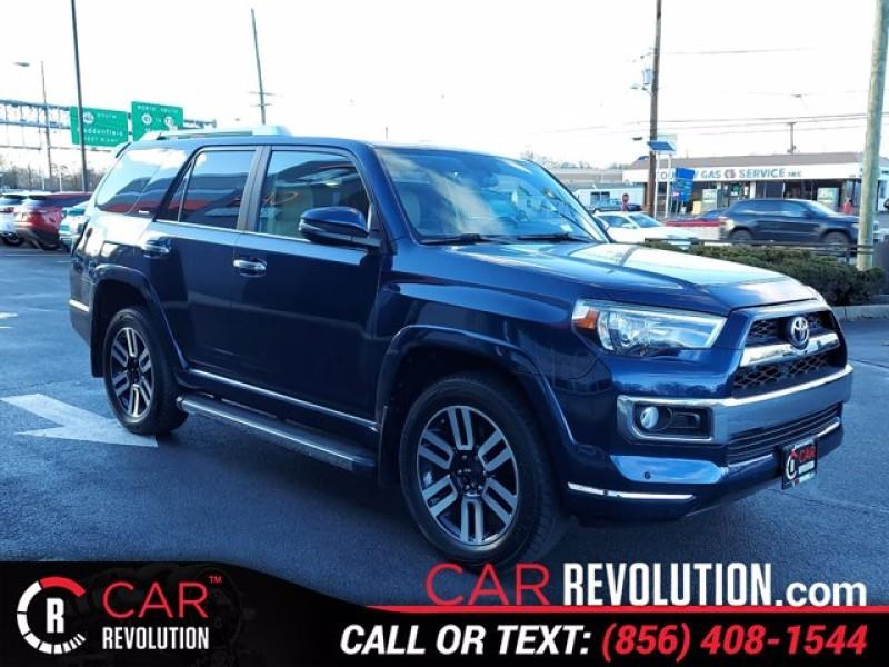 Used Toyota 4runner Limited 2019 | Car Revolution. Maple Shade, New Jersey