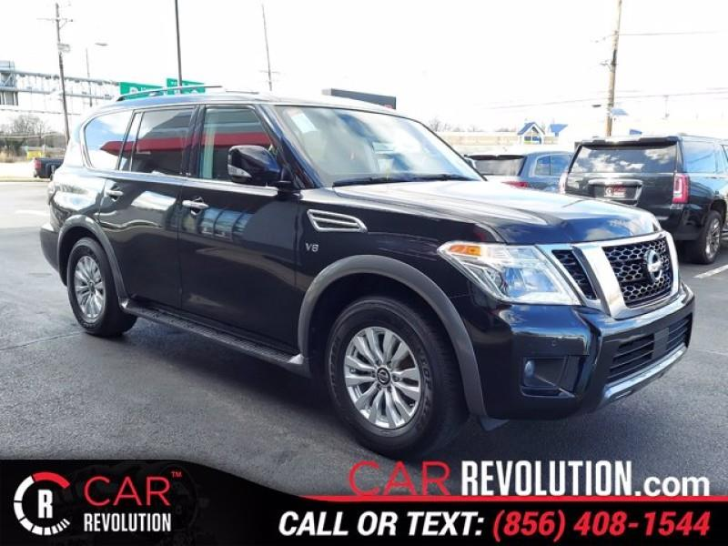 Used Nissan Armada SV 2020 | Car Revolution. Maple Shade, New Jersey