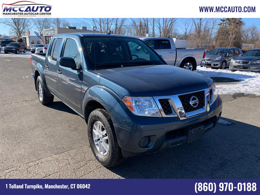 Used 2014 Nissan Frontier in Manchester, Connecticut | Manchester Autocar Center. Manchester, Connecticut