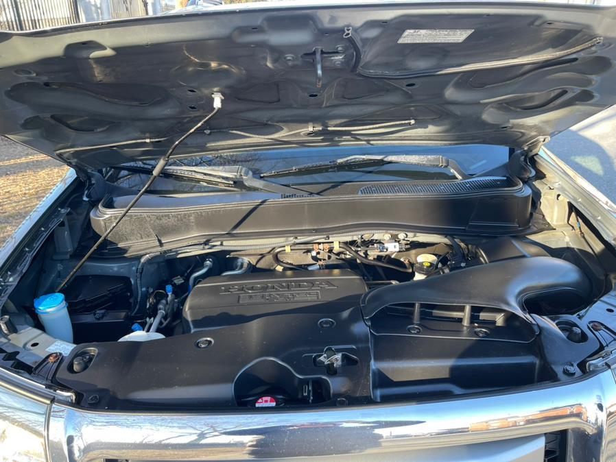Used Honda Pilot 4WD 4dr EX-L w/Navi 2011   Daytona Auto Sales. Little Ferry, New Jersey