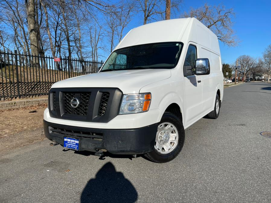 Used 2016 Nissan NV in Little Ferry, New Jersey | Daytona Auto Sales. Little Ferry, New Jersey