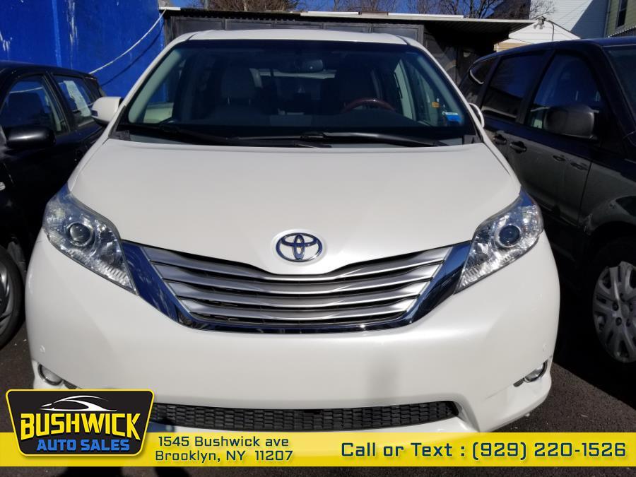 Used 2014 Toyota Sienna in Brooklyn, New York | Bushwick Auto Sales LLC. Brooklyn, New York