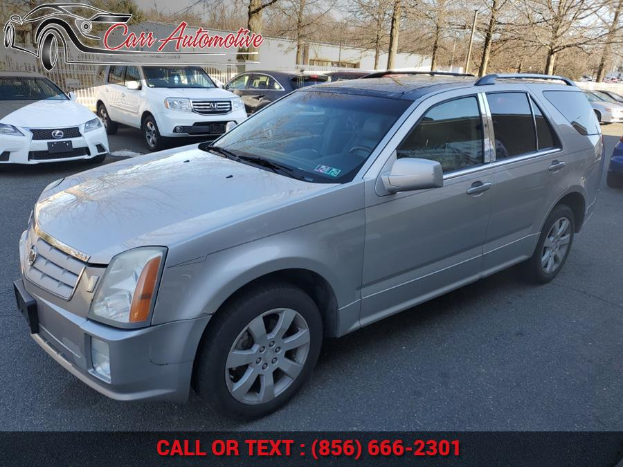 Used 2006 Cadillac SRX in Delran, New Jersey | Carr Automotive. Delran, New Jersey