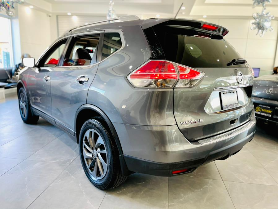 Used Nissan Rogue AWD 4dr SL 2016 | C Rich Cars. Franklin Square, New York