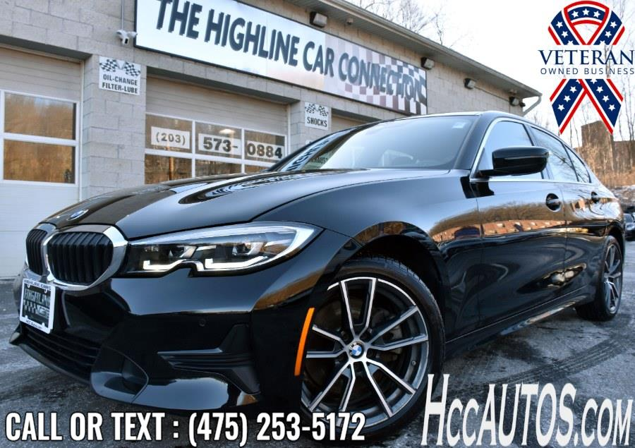 Used 2020 BMW 3 Series in Waterbury, Connecticut | Highline Car Connection. Waterbury, Connecticut