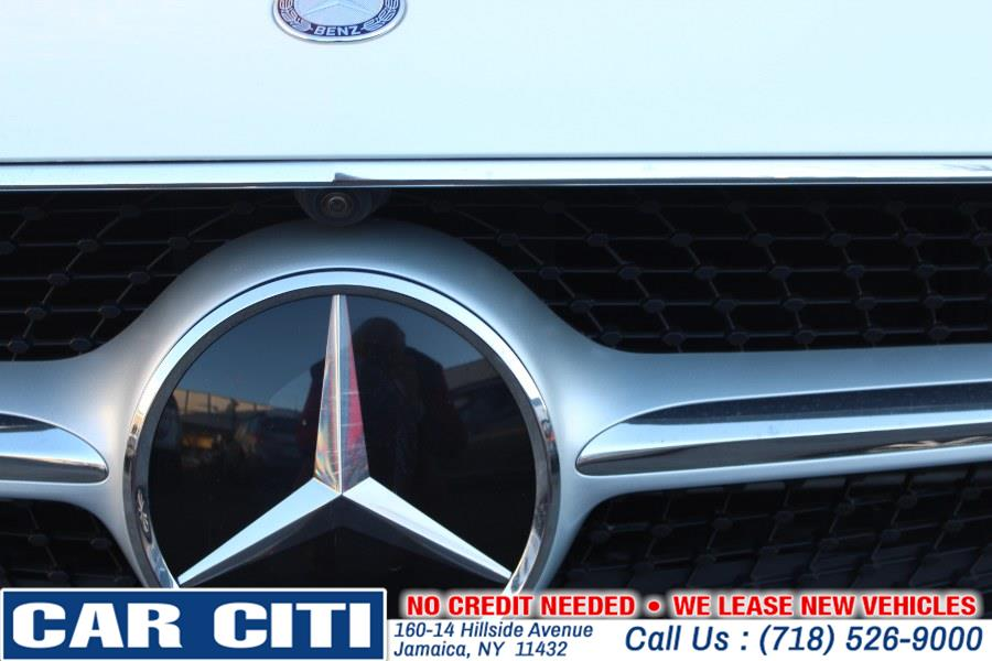 Used Mercedes-Benz S-Class 2dr Cpe S550 4MATIC 2016 | Car Citi. Jamaica, New York