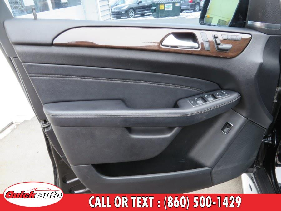 Used Mercedes-Benz M-Class 4MATIC 4dr ML350 2014 | Quick Auto LLC. Bristol, Connecticut