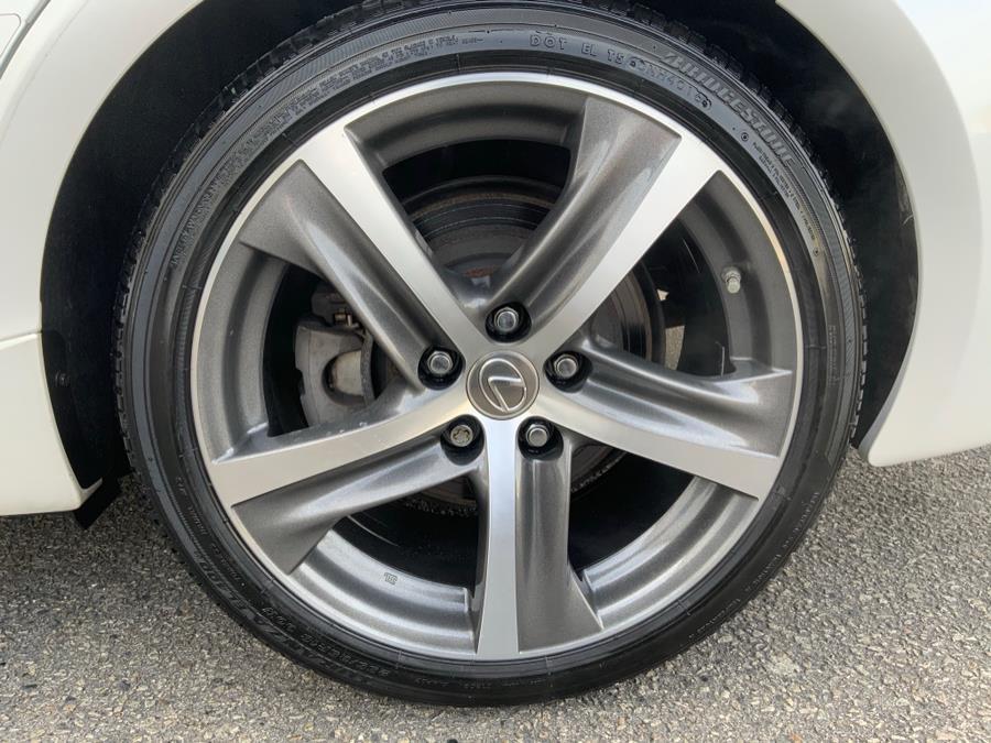 Used Lexus IS IS 300 AWD 2017 | Capital Lease and Finance. Brockton, Massachusetts