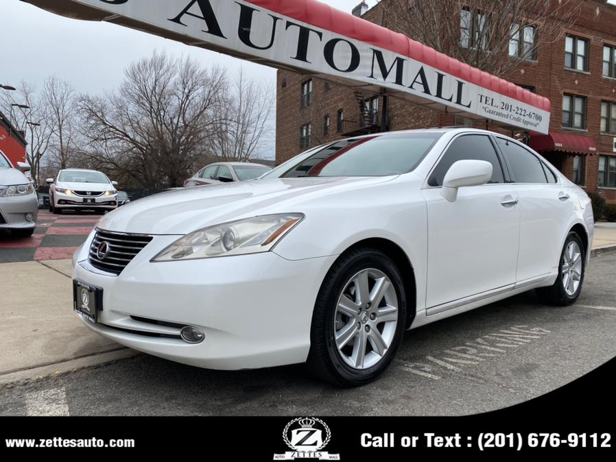 Used 2007 Lexus ES 350 in Jersey City, New Jersey | Zettes Auto Mall. Jersey City, New Jersey