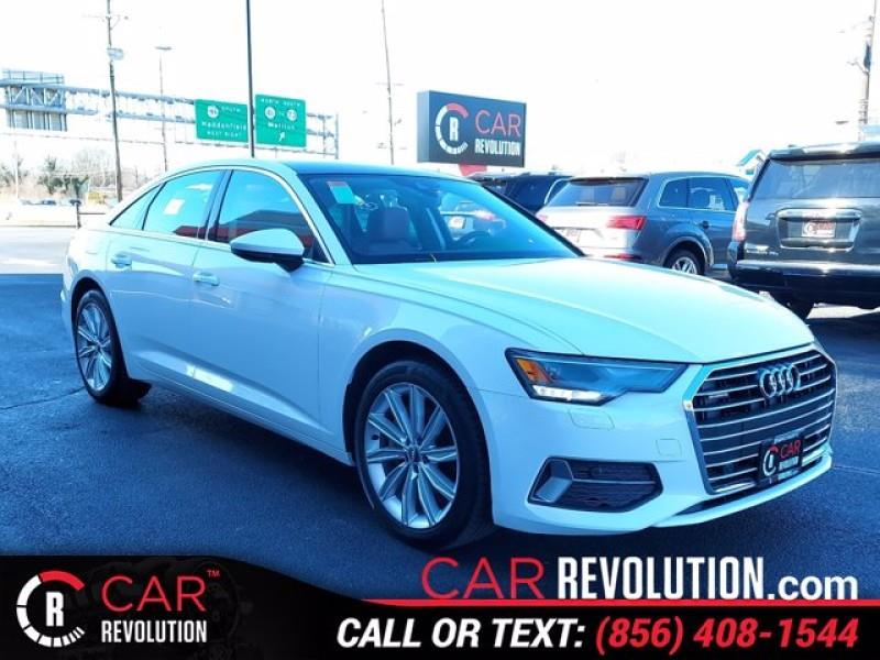 Used Audi A6 Premium 2020 | Car Revolution. Maple Shade, New Jersey