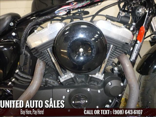 Used Harley Davidson Forty Eight  2018   United Auto Sale. Newark, New Jersey