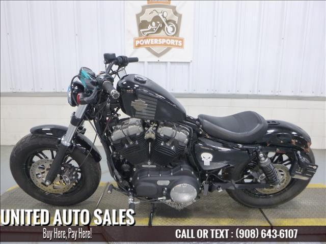 Used 2018 Harley Davidson Forty Eight in Newark, New Jersey | United Auto Sale. Newark, New Jersey