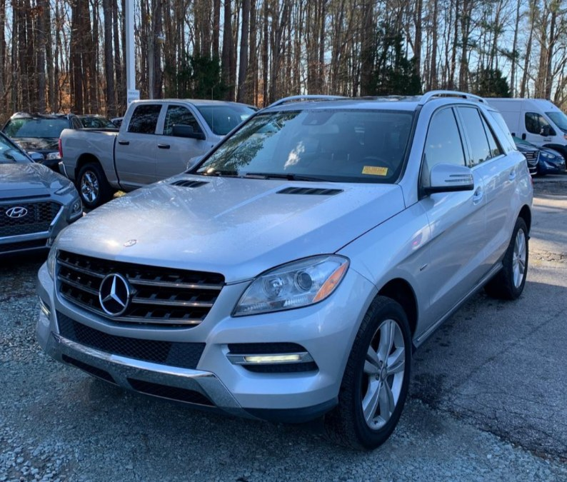 Used 2012 Mercedes-Benz M-Class in Paterson, New Jersey | Joshy Auto Sales. Paterson, New Jersey