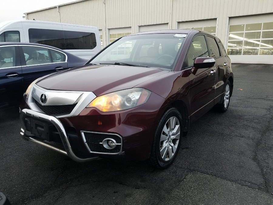Used 2010 Acura RDX in Paterson, New Jersey | Joshy Auto Sales. Paterson, New Jersey