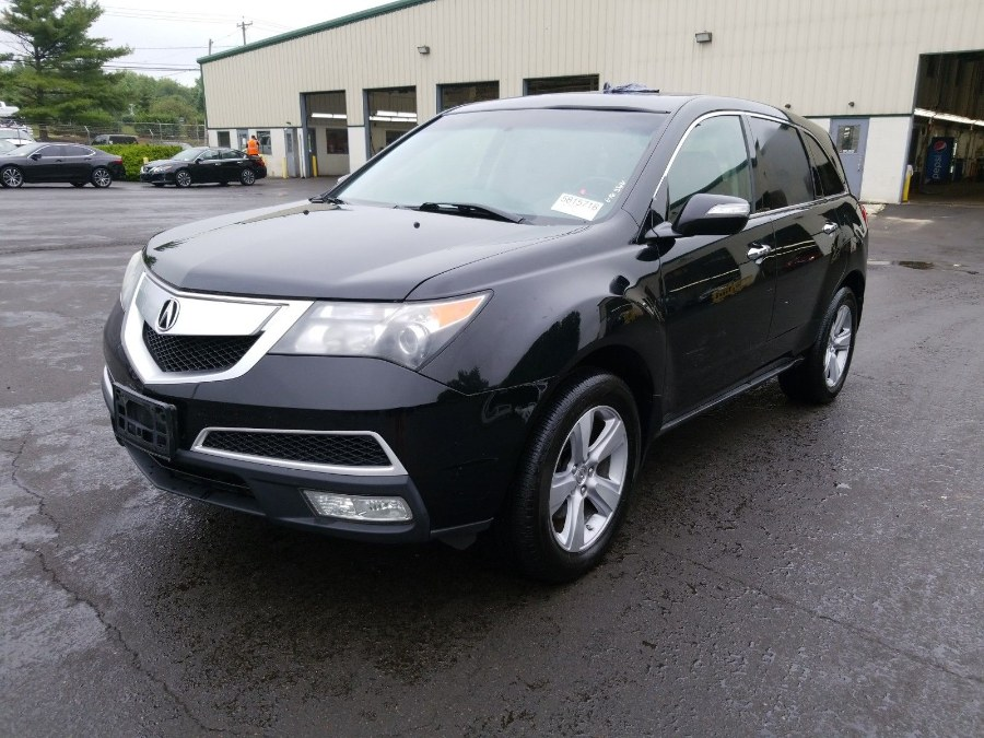 Used 2010 Acura MDX in Paterson, New Jersey | Joshy Auto Sales. Paterson, New Jersey