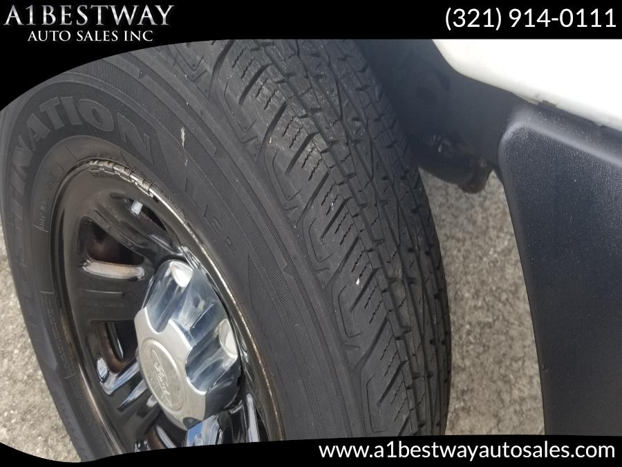 "Used Ford Ranger XL LONG BED 2WD Reg Cab 118"" XL 2008 