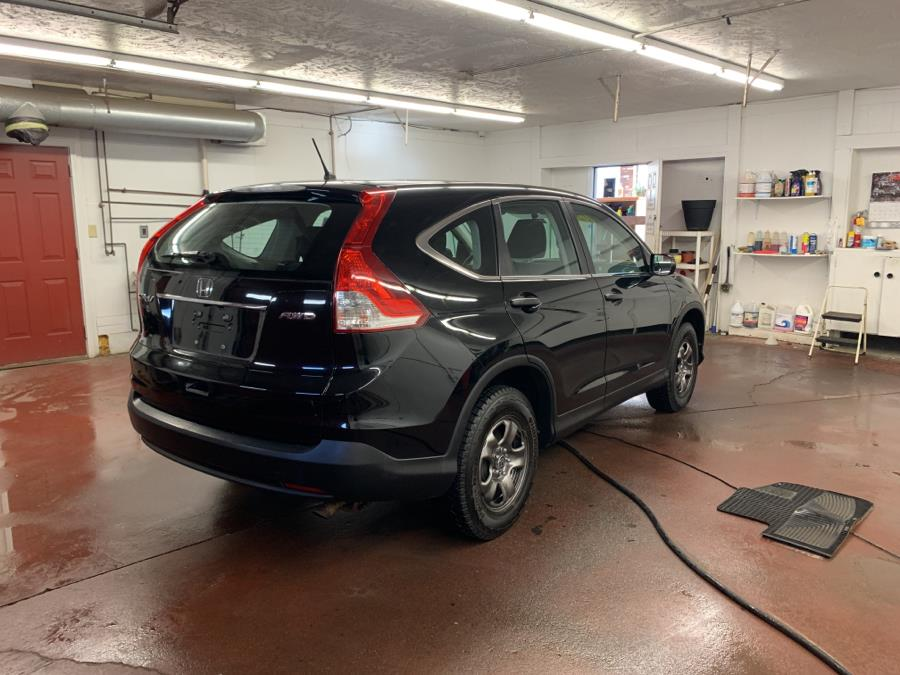Used Honda CR-V 4WD 5dr LX 2012 | Routhier Auto Center. Barre, Vermont