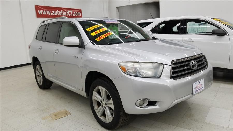 Used 2008 Toyota Highlander in West Haven, Connecticut