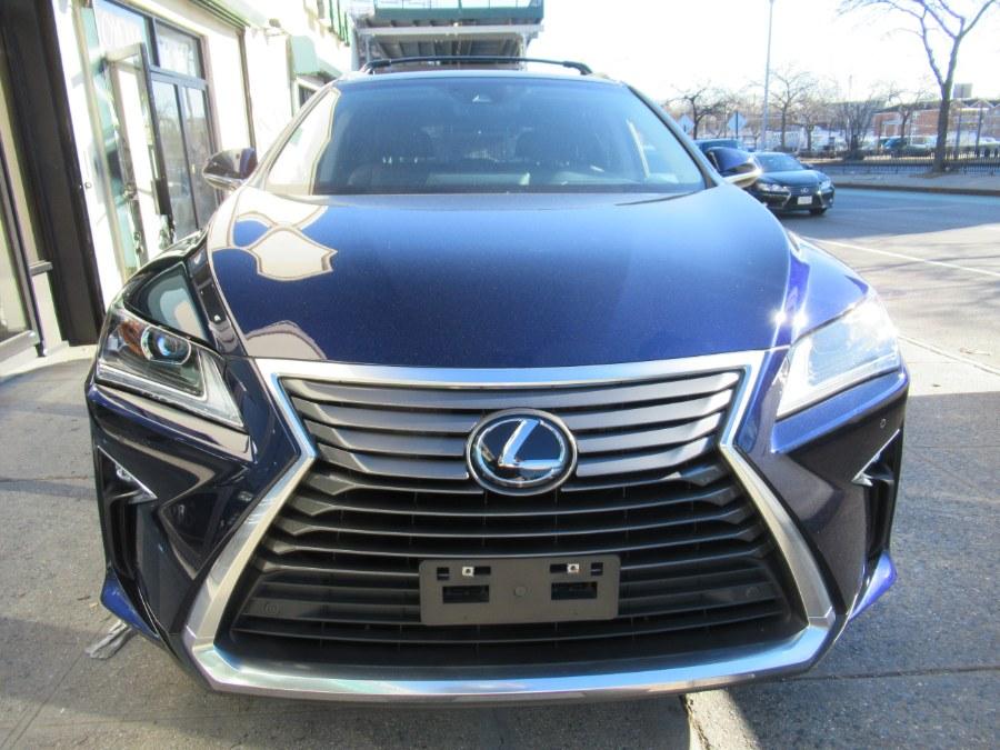 Used 2017 Lexus RX in Woodside, New York | Pepmore Auto Sales Inc.. Woodside, New York