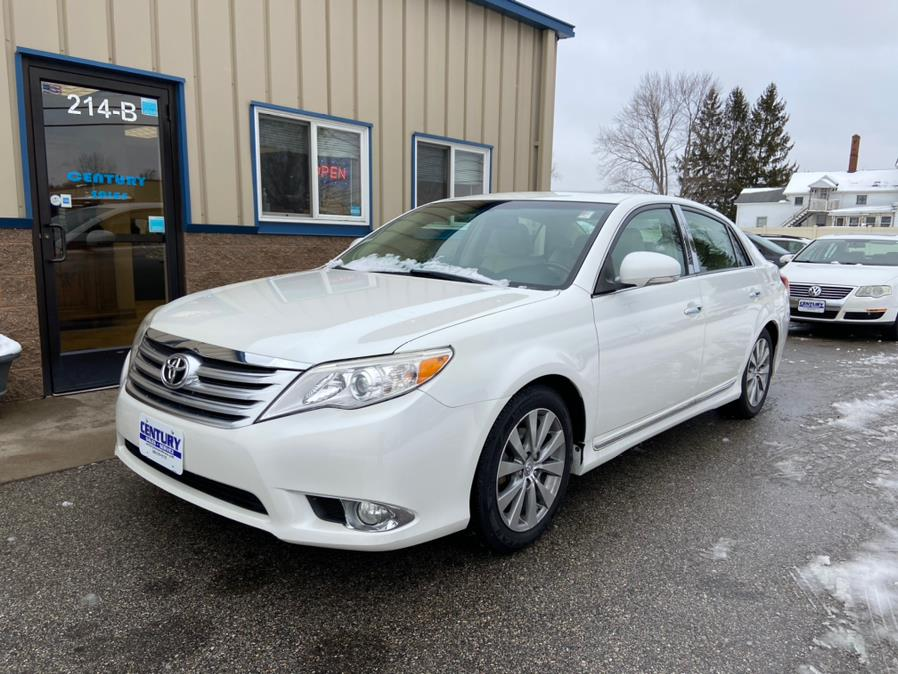 Used 2011 Toyota Avalon in East Windsor, Connecticut | Century Auto And Truck. East Windsor, Connecticut