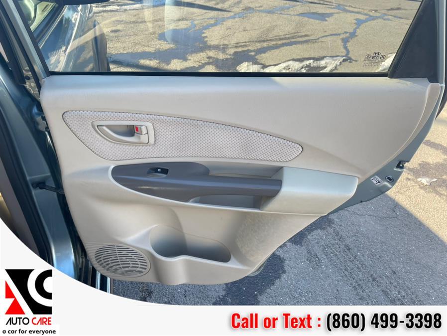 Used Hyundai Tucson 4WD 4dr V6 Auto SE *Ltd Avail* 2008 | Auto Care Motors. Vernon , Connecticut