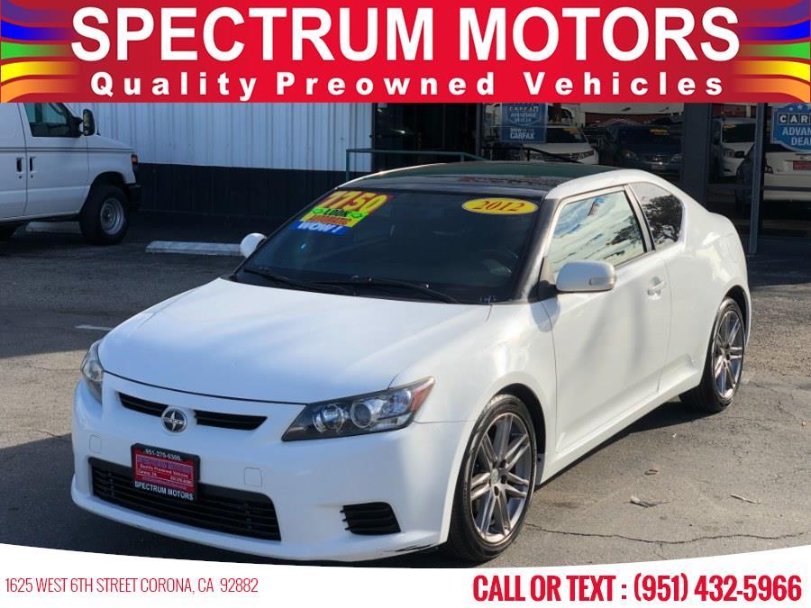 Used 2012 Scion tC in Corona, California | Spectrum Motors. Corona, California