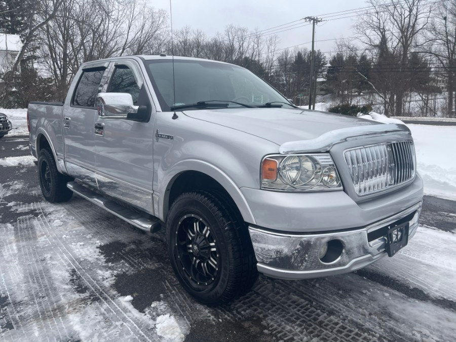 "Used Lincoln Mark LT 4WD Supercrew 139"" Leather & Sunroof 2006 
