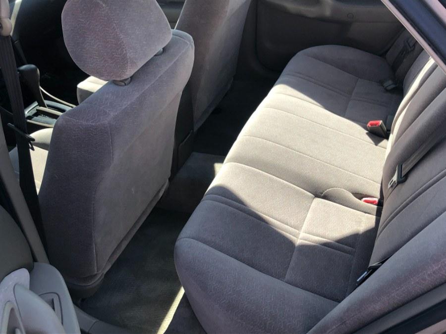 Used Toyota Camry 4dr Sdn LE Auto 1998 | Speedline Motors. Garden Grove, California