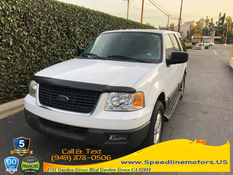 Used 2005 Ford Expedition in Garden Grove, California   Speedline Motors. Garden Grove, California