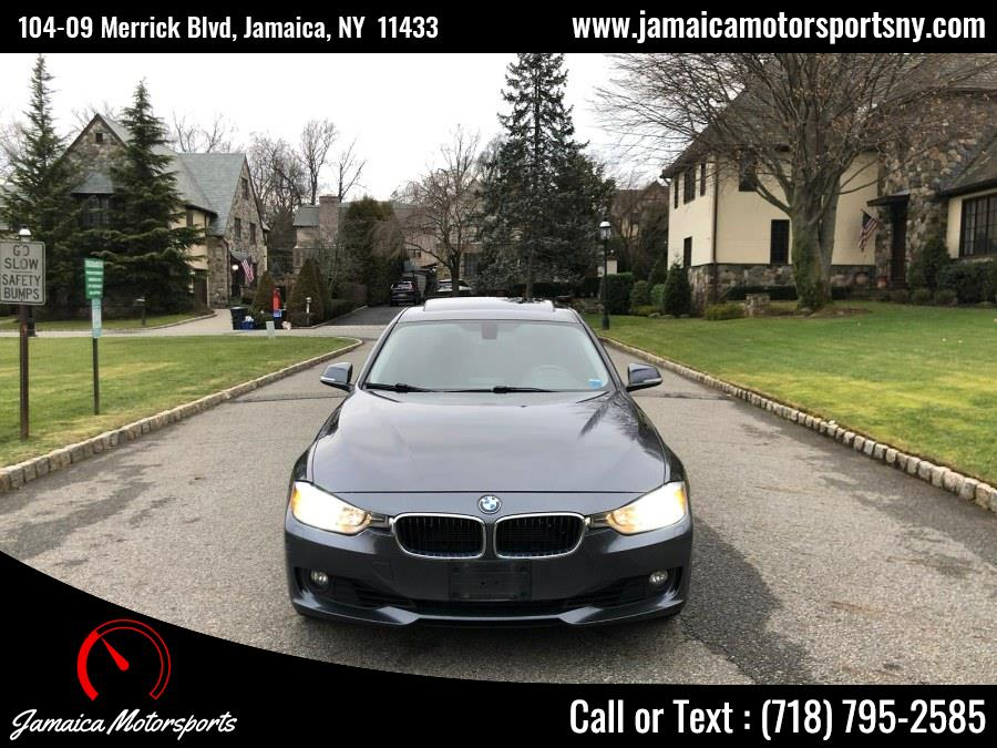 Used 2013 BMW 3 Series in Jamaica, New York | Jamaica Motor Sports . Jamaica, New York
