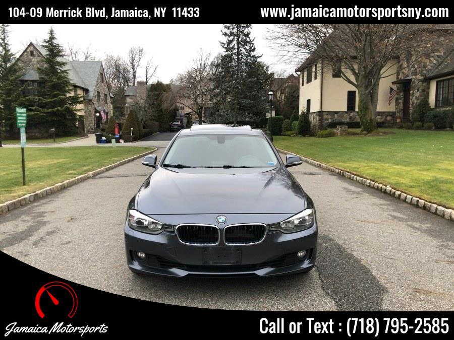 Used BMW 3 Series 4dr Sdn 328i xDrive AWD SULEV 2013 | Jamaica Motor Sports . Jamaica, New York