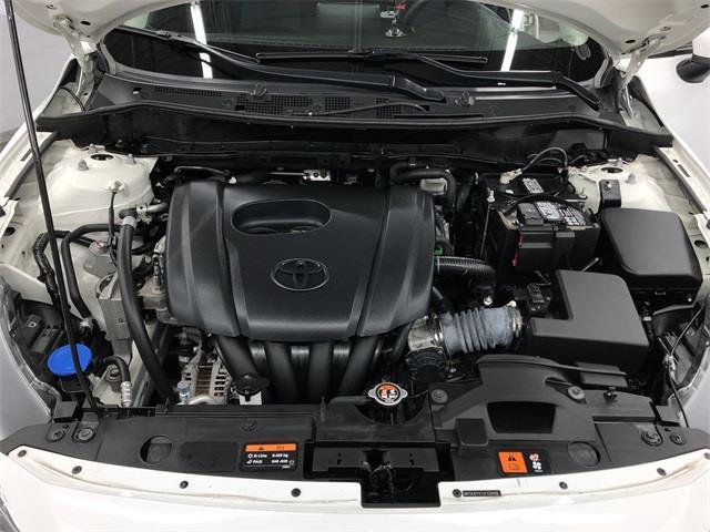 Used Toyota Yaris Ia LE 2018 | Eastchester Motor Cars. Bronx, New York