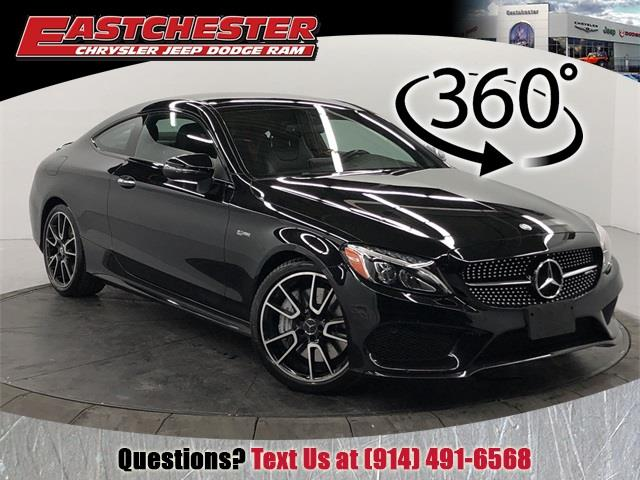 Used 2017 Mercedes-benz C-class in Bronx, New York | Eastchester Motor Cars. Bronx, New York