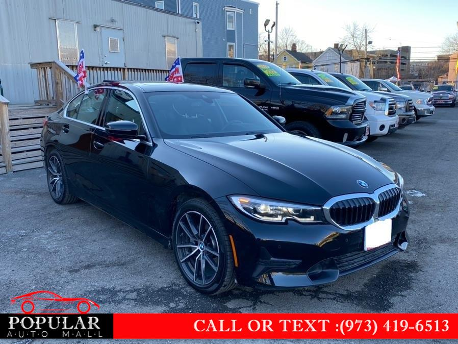Used 2020 BMW 3 Series in Newark , New Jersey | Popular Auto Mall Inc . Newark , New Jersey