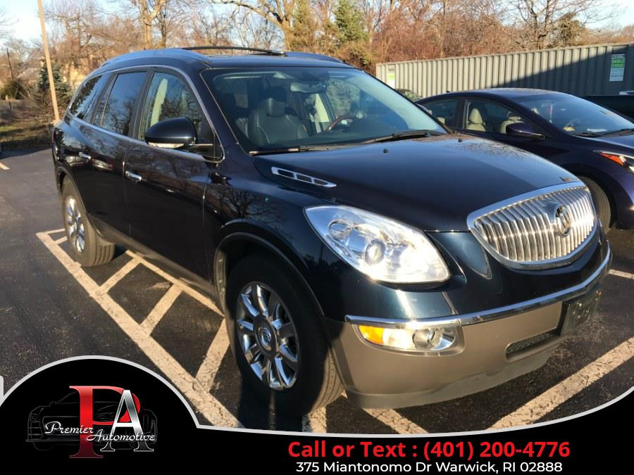 Used 2011 Buick Enclave in Warwick, Rhode Island | Premier Automotive Sales. Warwick, Rhode Island