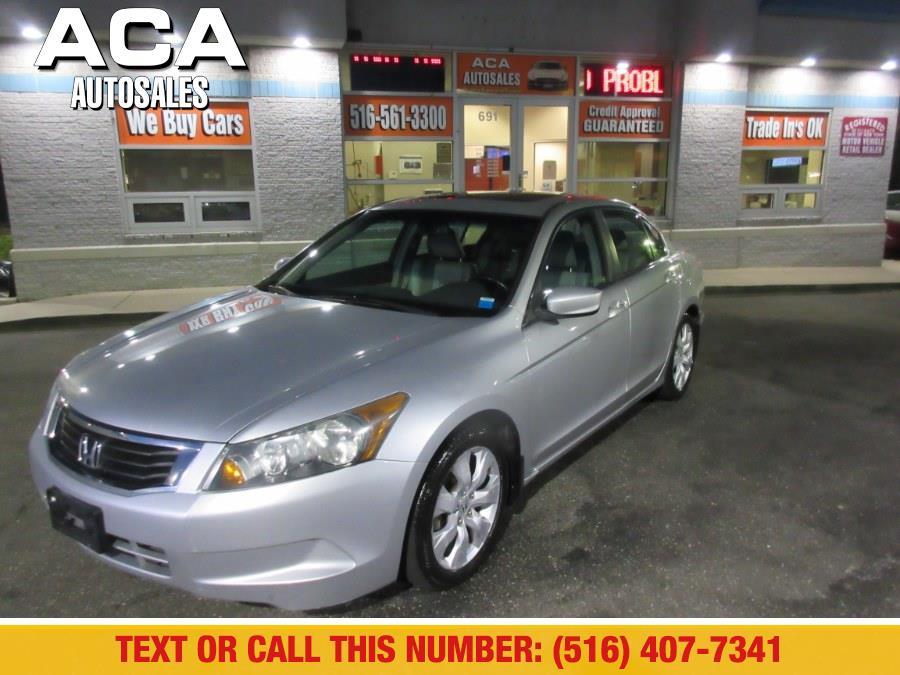 Used Honda Accord Sdn EX-L 2009 | ACA Auto Sales. Lynbrook, New York
