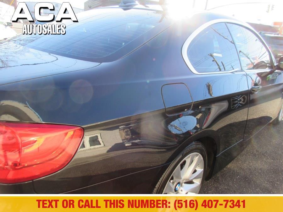 Used BMW 3 Series 2dr Cpe 328i xDrive AWD SULEV 2011 | ACA Auto Sales. Lynbrook, New York