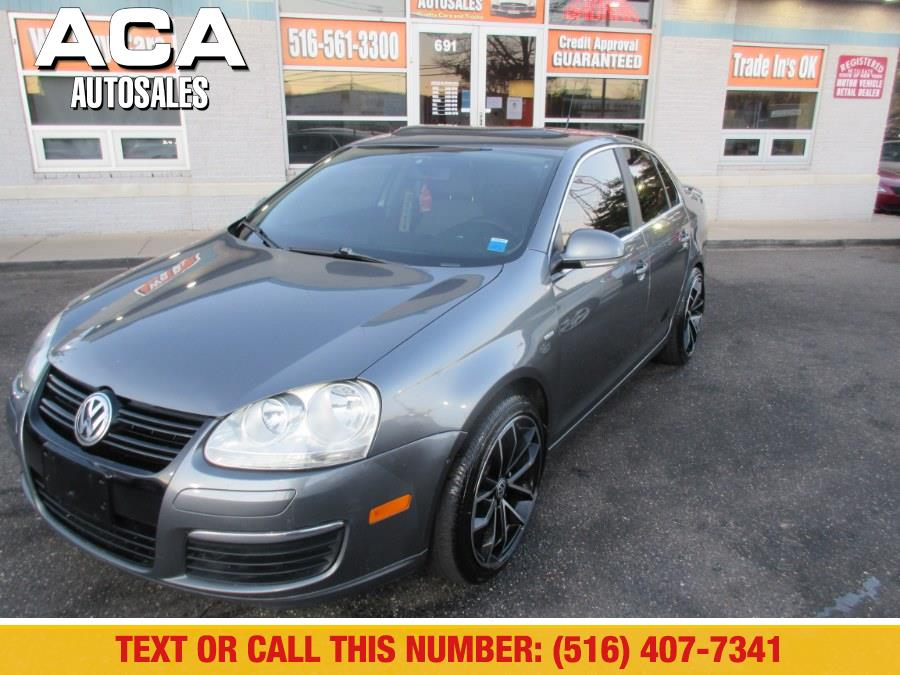 Used 2007 Volkswagen Jetta Sedan in Lynbrook, New York | ACA Auto Sales. Lynbrook, New York