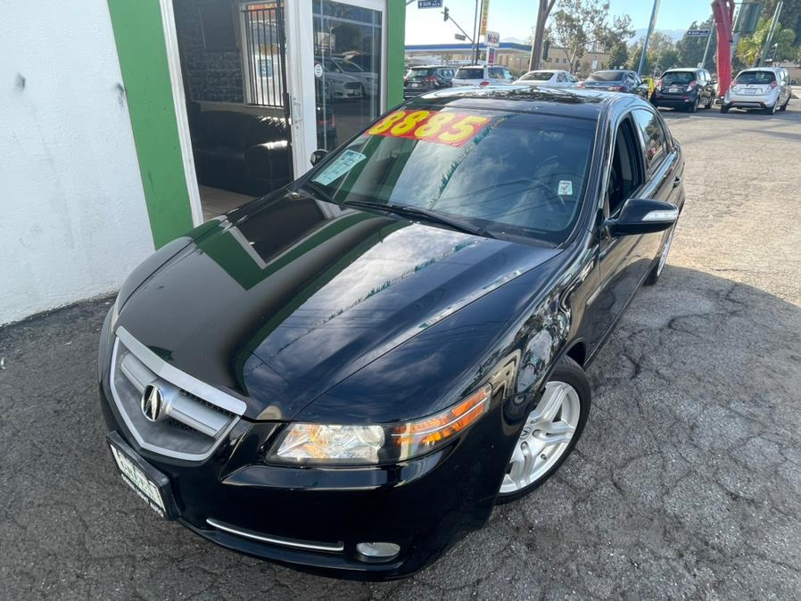 Used 2008 Acura TL in Corona, California | Green Light Auto. Corona, California