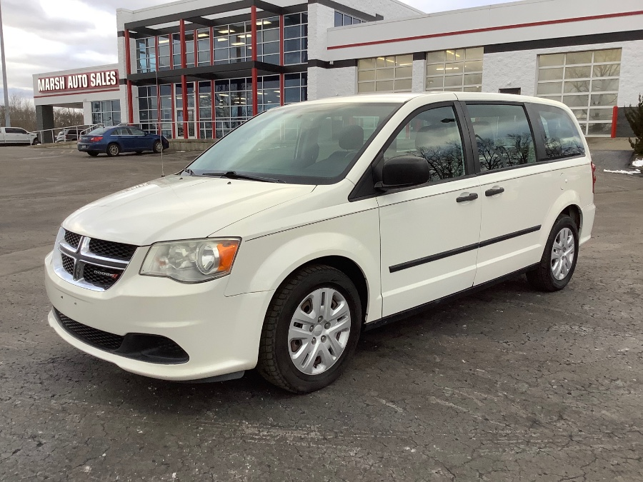 Used Dodge Grand Caravan 4dr Wgn SE 2013 | Marsh Auto Sales LLC. Ortonville, Michigan