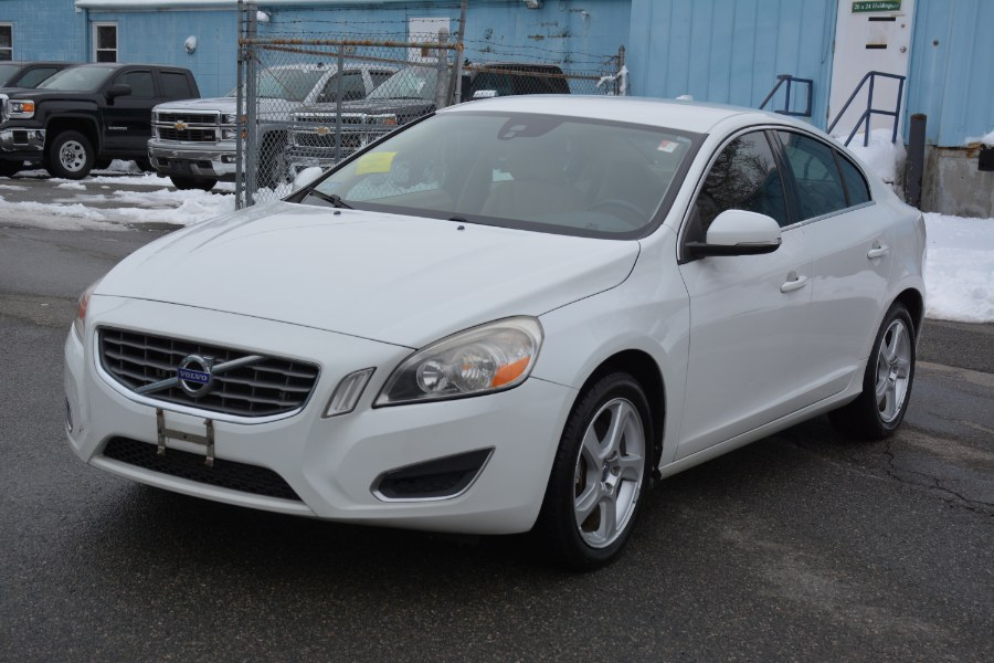 Used 2012 Volvo S60 in Ashland , Massachusetts | New Beginning Auto Service Inc . Ashland , Massachusetts