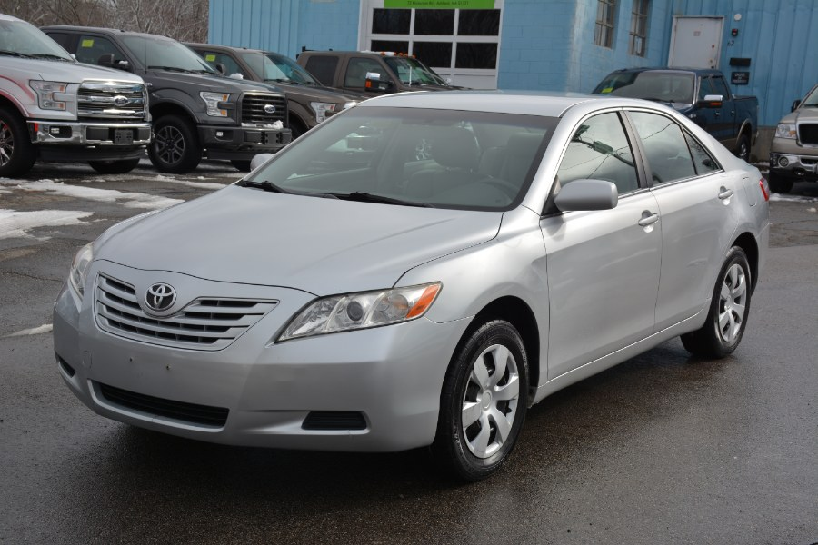 Used Toyota Camry 4dr Sdn V6 Auto LE (Natl) 2007 | New Beginning Auto Service Inc . Ashland , Massachusetts