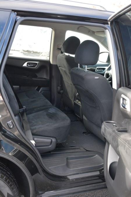 Used Nissan Pathfinder 4WD 4dr S 2016 | New Beginning Auto Service Inc . Ashland , Massachusetts