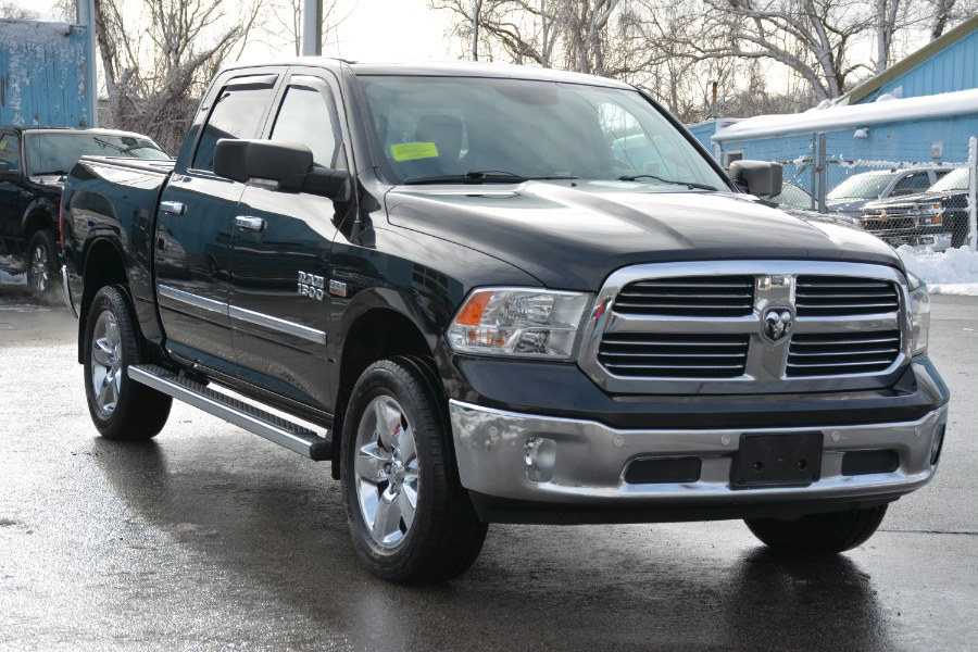 Used 2015 Ram 1500 in Ashland , Massachusetts | New Beginning Auto Service Inc . Ashland , Massachusetts