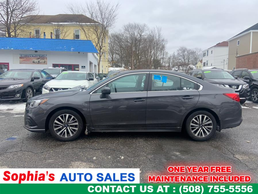 Used 2019 Subaru Legacy in Worcester, Massachusetts | Sophia's Auto Sales Inc. Worcester, Massachusetts